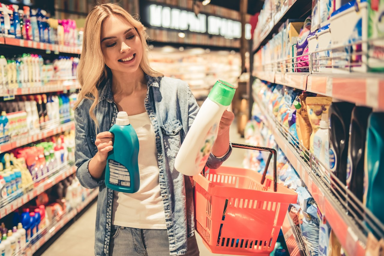 What Is 1,4-Dioxane? – Limiting Use in Consumer Products